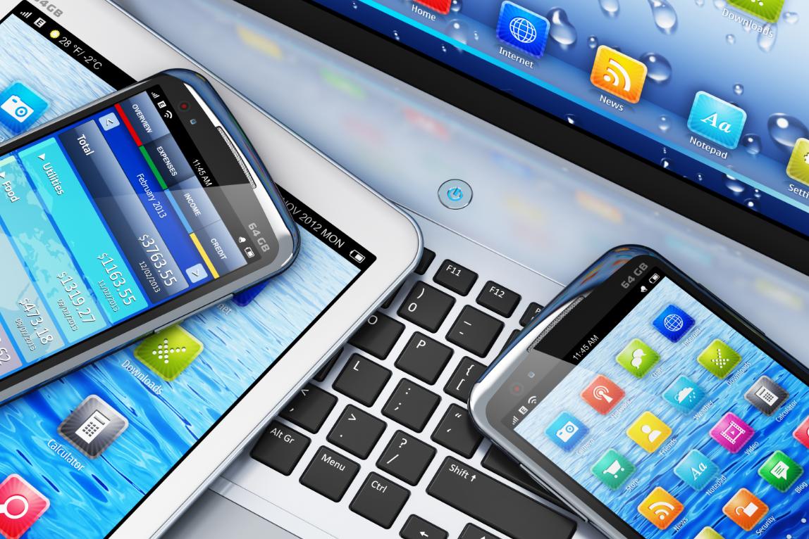 Más de la mitad de latinoamericanos usa el teléfono celular para ...
